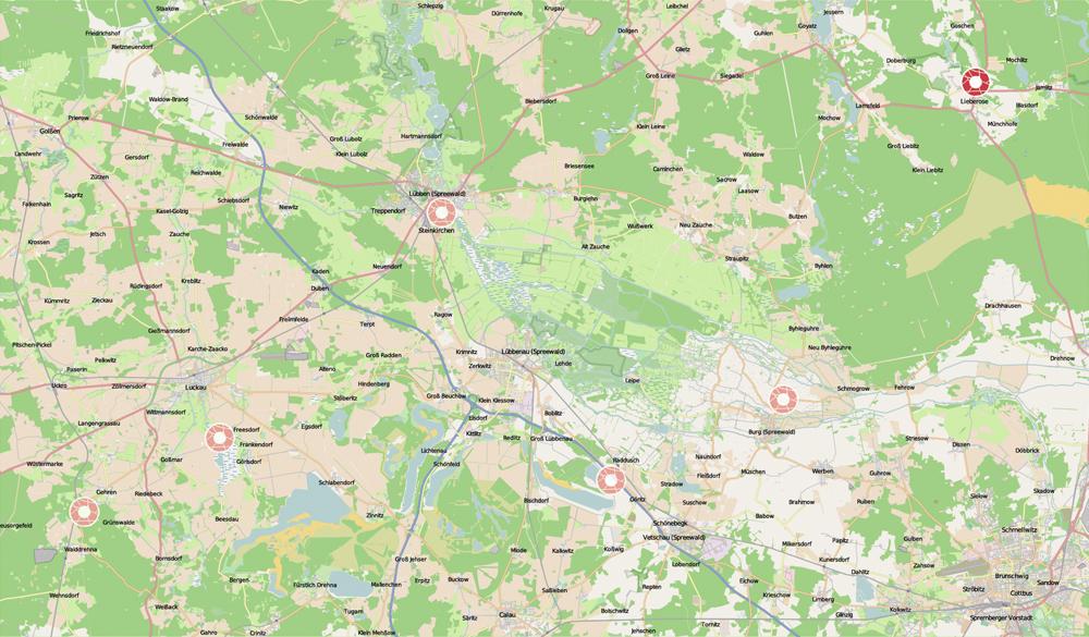 Karte_Lieberose